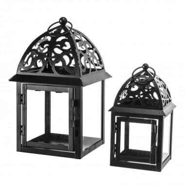 Lanterna Hexagonal 31 cm