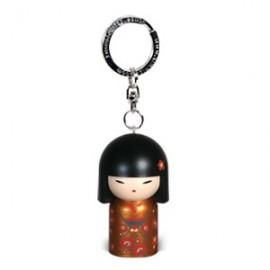 Porta-chaves Kimmidoll Mizuki