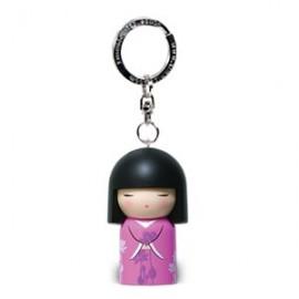 Porta-chaves Kimmidoll Yumi