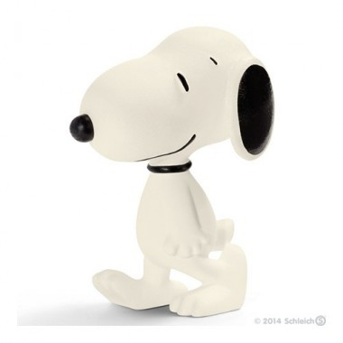 Snoopy a correr - Schleich