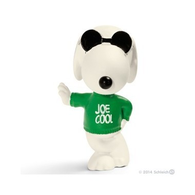 Snoopy Joe Cool - Schleich