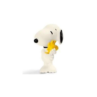 Snoopy e Woodstock - Schleich