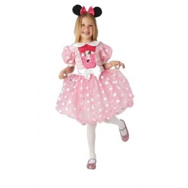 Fato de Carnaval - Minnie