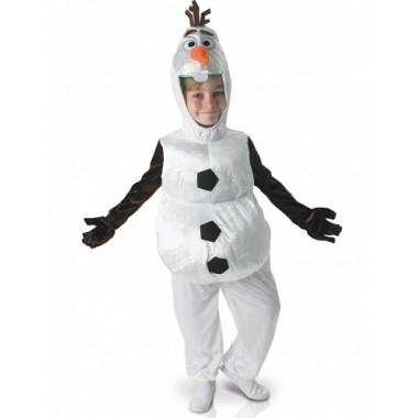 Fato de Carnaval - Olaf Frozen