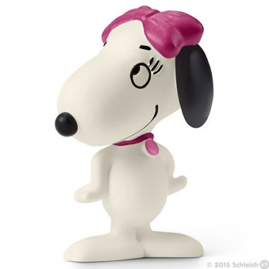 Snoopy - Belle feliz