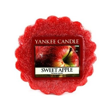 Yankee Candle Sweet Apple