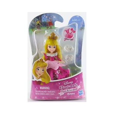 Disney Princess - AURORA - Hasbro