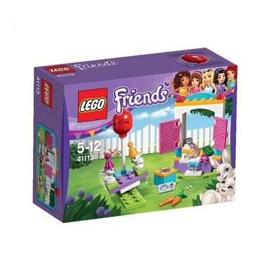 Lego Friends - Loja de Presentes para Festas