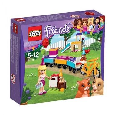 LEGO Friends - O Atelier Criativo da Emma