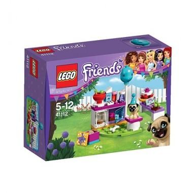 LEGO Friends - Comboio de Festa