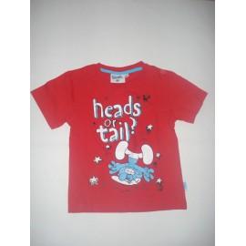 T-Shirt Smurfs