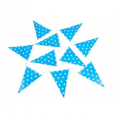 Bandeiras Triangulares BABY