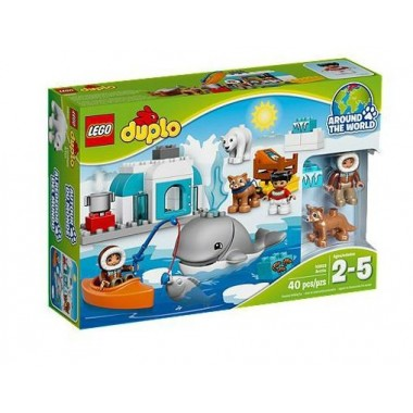 LEGO Duplo-Oficina do Mickey