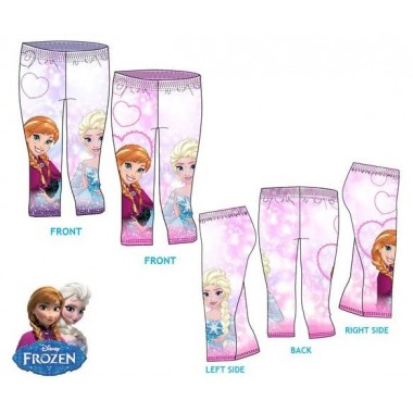 Legging's Frozen