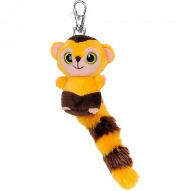 Porta Chaves Peluche Yoohoo & Friends - Capuchin Monkey