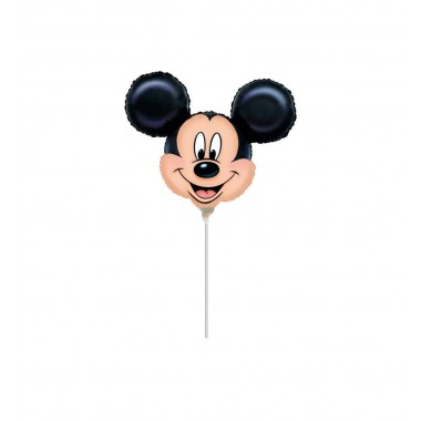 Balão mini Mickey Mouse