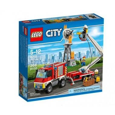 LEGO City - Chamada de Emergência