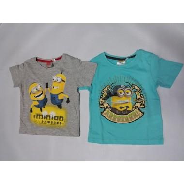 T-shirt Minion