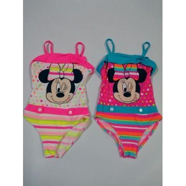 Fato de Banho - Minnie Mouse