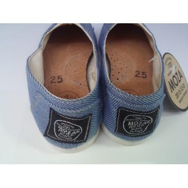 Alpercata Moza Swazi - 25 / 34 - Blue Jeans