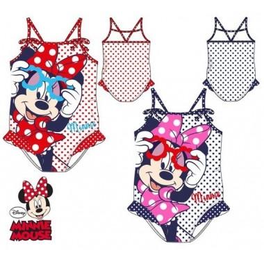 Fato de Banho bebé - Minnie Mouse