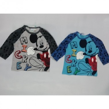 Camisola / Sweat bebé - Mickey