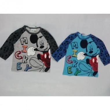 Camisola / Sweat bebé - Mickey