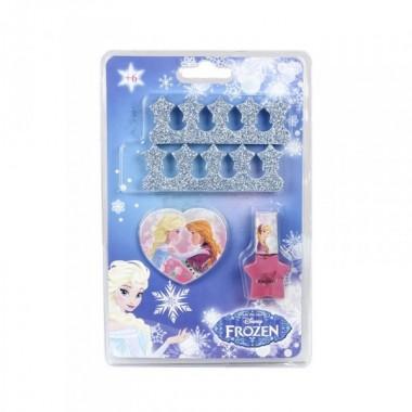 Set de Manicure - Frozen
