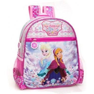 Mochila Pré- Escolar - Frozen - Elsa e Anna