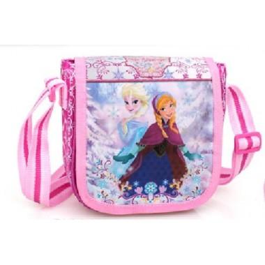 Mala / Bolsa de traçar Frozen (Elsa e Anna)