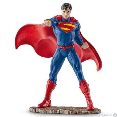 Superman, fighting - Schleich