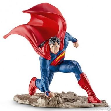 Superman, kneeling - Schleich