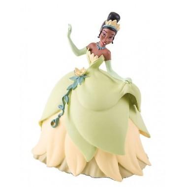 Boneca Princesa Tiana - Bullyland