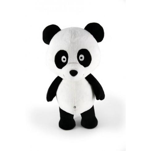 Peluche Médio Panda - 28 cm