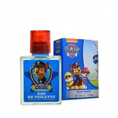 Perfume Patrulha Pata - 30 ml