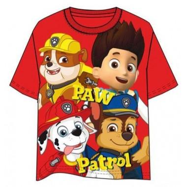 T-Shirt Patrulha Pata