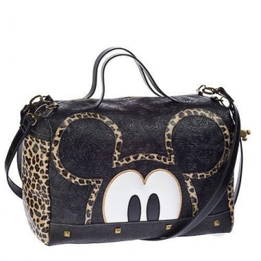 Mala / Bolsa Adulto Mickey Disney