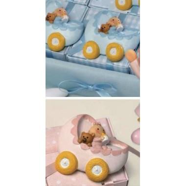 Iman Magnético carrinho de bebé -Pit & Pitta