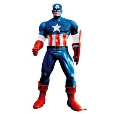 Gel de Banho Capitão América