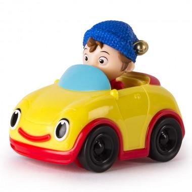 Noddy - Mini Veículos