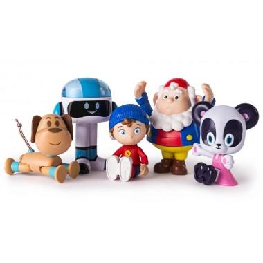 Noddy - Figuras