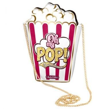 Oh My Pop !! - Mala corrente / Bolsa Popcorn