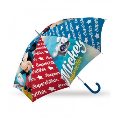 Guarda Chuva - Mickey Disney - 45 cm