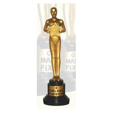 Troféu / Óscar Melhor Amiga