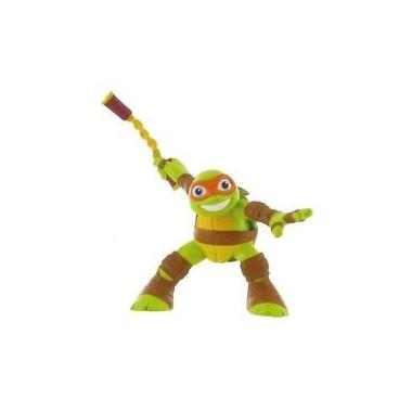 Tartarugas Ninja - Leo - Bullyland - Comansi