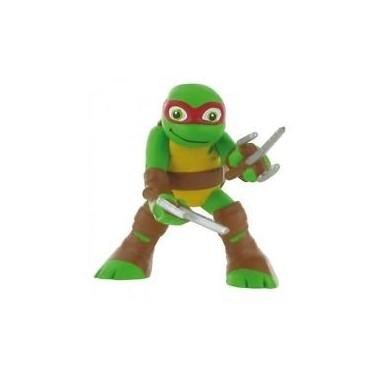 Tartarugas Ninja - Raph - Bullyland - Comansi