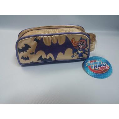 Estojo  Super Hero Girls - Batman