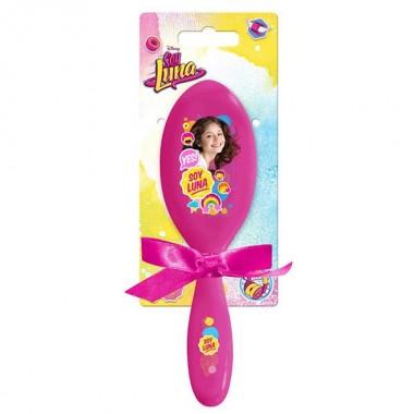 Escova de cabelo - Luna