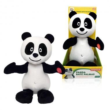 Panda - Peluche Bate Palmas