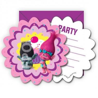 Convites - Patim Luna